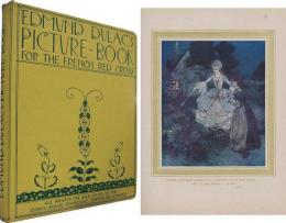 Edmund Dulac's Picture-Book for the French Red Cross
