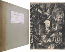 Prisons with the 'Carceri' Etchings by G.B. Piranesi