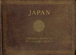 Japan A Pictorial Record