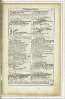 Original Leaves from the First Four Folios of the Plays of William Shakespeare, 1623, 1632, 1663, 1685