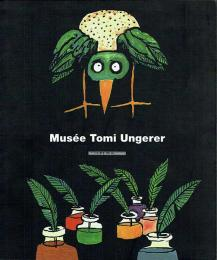Musee Tomi Ungerer : la Collection