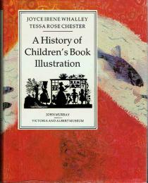 A History of Children's Book Illustration