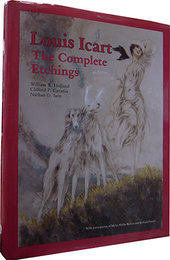 Louis Icart : The Complete Etchings
