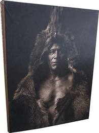 Native Nations : First Americans as seen by Edward. S. Curtis.