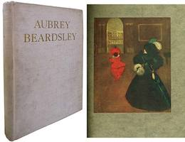 Some Unknown Drawings of Aubrey Beardsley Collected and Annotated