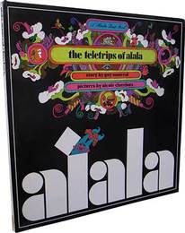 The Teletrips of Alala
