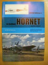 warpaint series №19 de Havilland HORNET