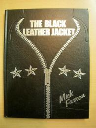 洋書 THE BLACK LEATHER JACKET