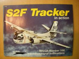 洋書 S2F Tracker in action №100