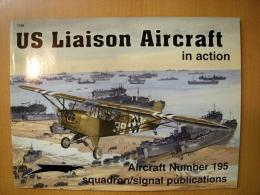 洋書 US Liaison Aircraft in action №195