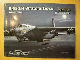 洋書 B-52G/H Stratofortress in action №207