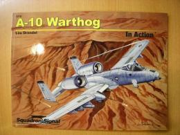 洋書 A-10 Warthog in action