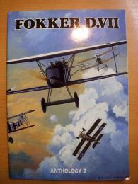 洋書 Fokker dv.Ⅱ anthology2