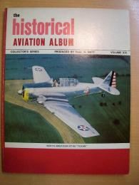 洋書 Historical Aviation Album volume16