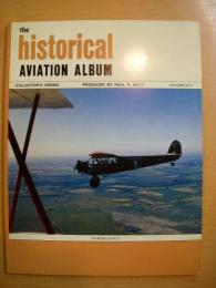 洋書 Historical Aviation Album volume17