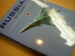 洋書 RUSSIAN Air Power