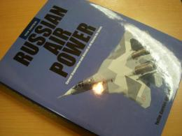 洋書 RUSSIAN AIR POWER   New Edition