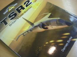 洋書 TSR2 Britain's Lost Bomber