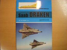 洋書 Warpaint Series No.80  Saab Draken
