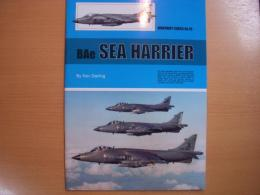 洋書 Warpaint Series No.75  BAe Sea Harrier