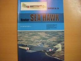 洋書 Warpaint Series No.29  Hawker Sea Hawk