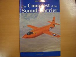 洋書  X-Planes Book 7  The Conquest of the Sound Barrier