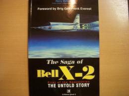 洋書 X-Planes Book 4  The Saga of Bell X-2 First of the Spaceships