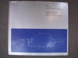 洋書(会社案内) The Porsche Development Center  Engineering and Design Services from Project to Product