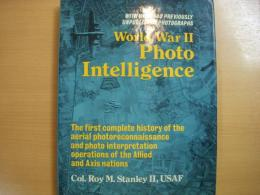 洋書 World War II Photo Intelligence