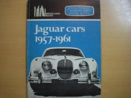 洋書 Brooklands Books Road Tests Series Jaguar Cars 1957-61