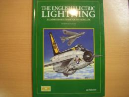 洋書 Modellers Datafile 7 The English Electric Lightning