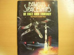 洋書 Famous Spaceships of Fact and Fantasy and how to model them