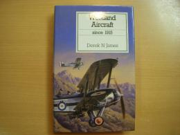 洋書 Westland Aircraft since 1915