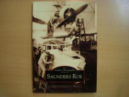 洋書 The Images of Aviation Saunders Roe
