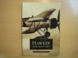 洋書 The Archive Photographs Hawker Aircraft Company