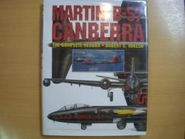 洋書 Martin B-57 Canberra  The Complete Record