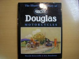 洋書 The Illustrated History of Douglas Motorcycles