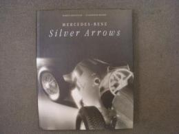 洋書 Mercedes-Benz Silver Arrows