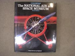 洋書 The NATIONAL AIR and SPACE MUSEUM