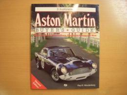 洋書 Aston Martin Buyer's Guide