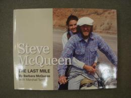 洋書 Steve McQueen  The Last Mile