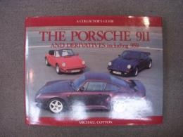 洋書 THE PORSCHE 911 and DERIVATIVES including 959