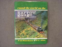 洋書 Round the World on the Narrow Gauge