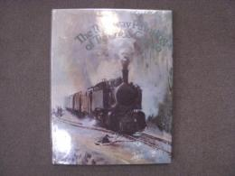 洋書 The Railway Painting of Terence Cuneo