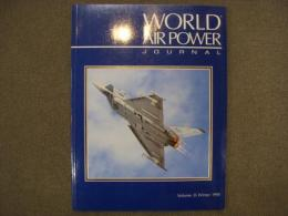 洋書 World Air Power Journal: Vol 35
