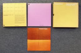 The Carnival Collection of Colored Papers <Champion Papers>