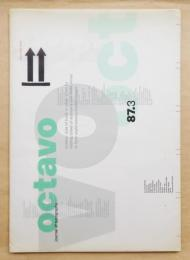 OCTAVO: journal of typography issue 3