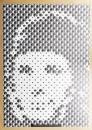 創造された肖像 FACE #13 青い地球 <ユーリイ・アレクセーエヴィチ...