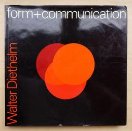 form + communication: Way to visualization