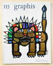 Graphis No.115 1964